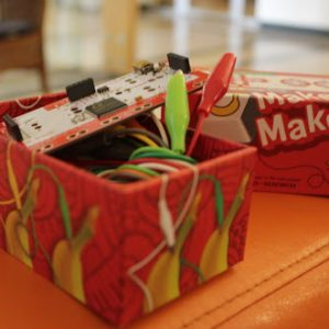 makey futurmakers