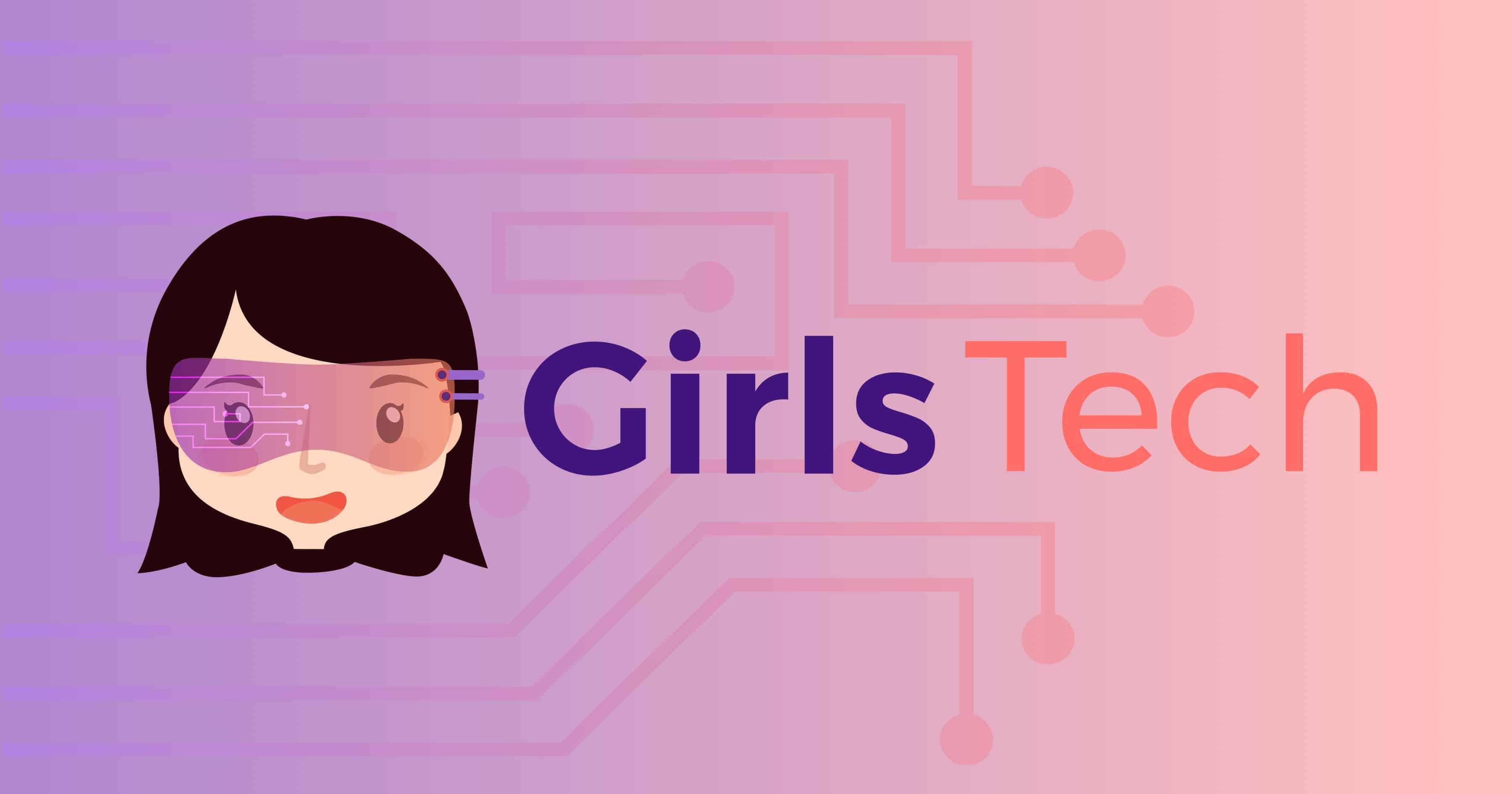 FuturMakers presenta Girls Tech