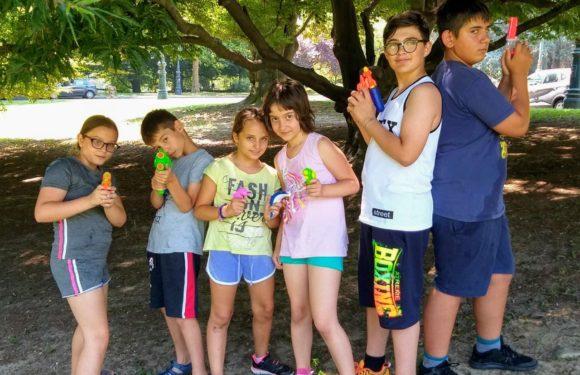 Summer camp 2019: divertirsi ed imparare!