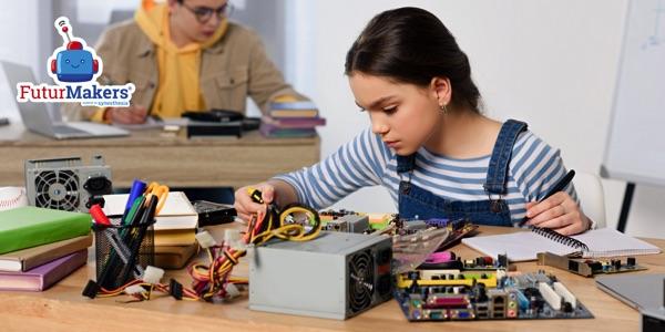 tecnologia per ragazzi