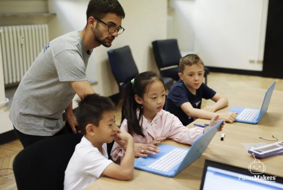 DAL 25 gennaio la tecnologia incontra la creatività: ripartono i nostri corsi