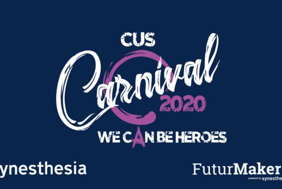 Carnival CUS 2020 – Torneo di Volley U13F e U14F
