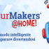 FuturMakers @ home: il modo intelligente per imparare divertendosi