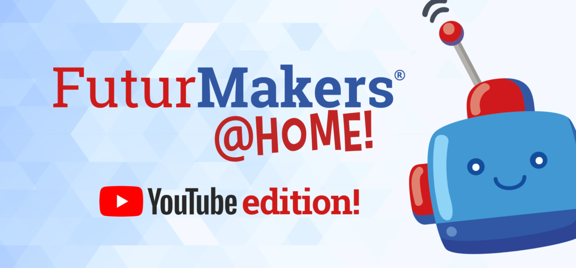 FuturMakers at home