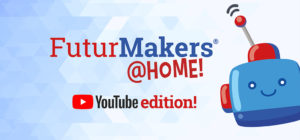 FuturMakers @Home