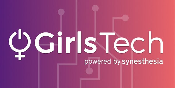 Girls tech logo