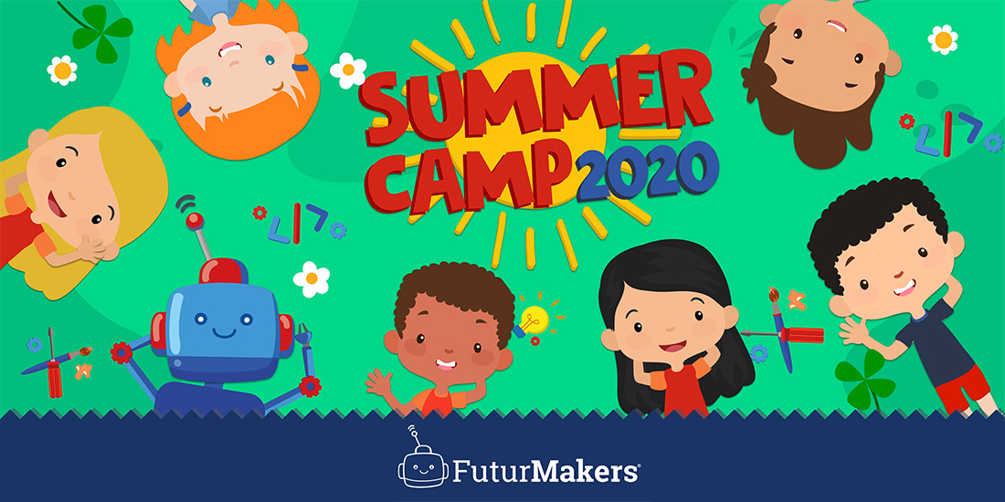 summercamp futurmakers