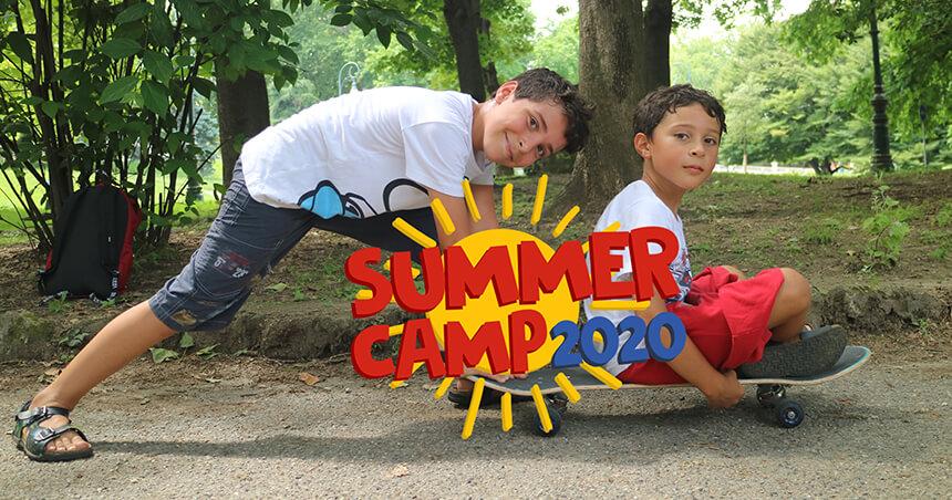 Il Summer Camp di FuturMakers torna a settembre!