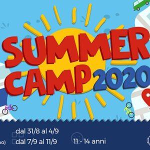 SUMMER CAMP: CREIAMO INSIEME UN NAVIGATORE! (11-15 ANNI)